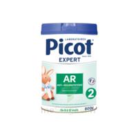 Picot AR 2 Lait poudre B/800g à DURMENACH