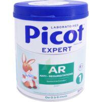 Picot Ar 1 Lait Poudre B/400g à DURMENACH