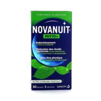 Novanuit Phyto+ Comprimés B/30 à DURMENACH