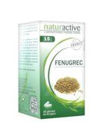 NATURACTIVE GELULE FENUGREC, bt 30 à DURMENACH