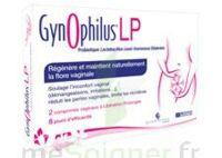 GYNOPHILUS LP COMPRIMES VAGINAUX, bt 2 à DURMENACH