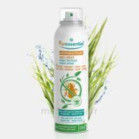 Puressentiel Assainissant Spray Textiles Anti Parasitaire - 150 Ml à DURMENACH