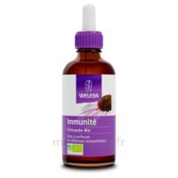 Weleda Epb® Echinacée Bio - Immunité 60ml à DURMENACH