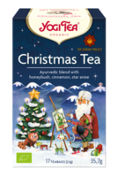 Yogi Tea Christmas Tea à DURMENACH