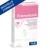 Pileje Feminabiane Cbu Flash - Nouvelle Formule 20 Comprimés à DURMENACH