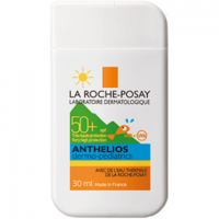 Anthelios Dermo-Pediatrics Pocket SPF50+ Lait enfant 30ml à DURMENACH