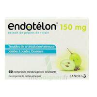 ENDOTELON 150 mg, comprimé enrobé gastro-résistant à DURMENACH