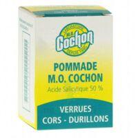 POMMADE M.O. COCHON 50 %, pommade à DURMENACH