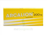 ARCALION 200 mg, comprimé enrobé 2Plq/30 (60) à DURMENACH