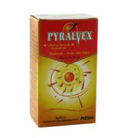 PYRALVEX S bucc/ging Fl/10ml à DURMENACH