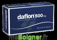 DAFLON 500 mg Comprimés pelliculés Plq/60 à DURMENACH