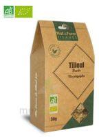 Nat&form Tisanes Tilleul Bio 30g à DURMENACH