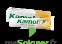 Kamol Chauffant crème de massage à DURMENACH