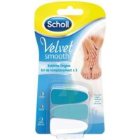 Scholl Velvet Smooth Ongles Sublimes kit de remplacement à DURMENACH