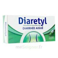 DIARETYL 2 mg, gélule à DURMENACH