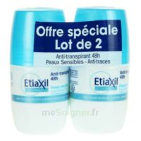 ETIAXIL DEO 48H ROLL-ON LOT 2 à DURMENACH
