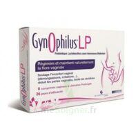 Gynophilus LP Comprimés vaginaux B/6 à DURMENACH