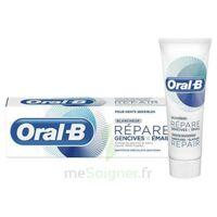 Oral-b Original Répare Gencives & Émail 75 Ml à DURMENACH