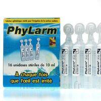 Phylarm, Unidose 10 Ml, Bt 16 à DURMENACH