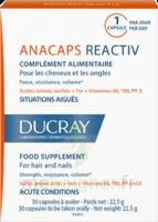 Anacaps Reactiv Caps 3*B/30 à DURMENACH