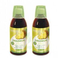 Milical Draineur Ultra Ananas à DURMENACH