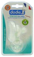 DODIE SENSATION PLUS TETINE DEBIT 4, blister 2
