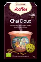 Yogi Tea ChaÏ Doux à DURMENACH