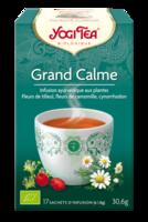 YOGI TEA GRAND CALME à DURMENACH