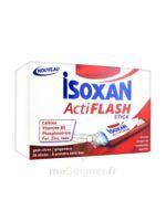 ISOXAN ACTIFLASH Poudre 24 Sticks à DURMENACH