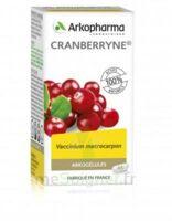 Arkogélules Cranberryne Gélules Fl/45 à DURMENACH