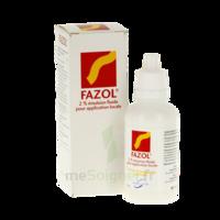 FAZOL 2 POUR CENT, émulsion fluide pour application locale à DURMENACH