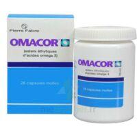 OMACOR 1000 mg, capsule molle à DURMENACH