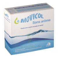 Movicol Sans Arome, Poudre Pour Solution Buvable En Sachet à DURMENACH