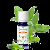 Puressentiel Huiles essentielles - HEBBD Basilic BIO* - 5 ml à DURMENACH