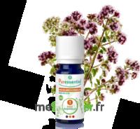 Puressentiel Huiles essentielles - HEBBD Marjolaine à coquilles BIO* - 5 ml à DURMENACH