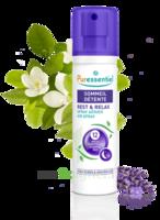 PURESSENTIEL SOMMEIL DETENTE Spray 12 huiles essentielles à DURMENACH