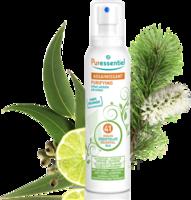 Puressentiel Assainissant Spray Aérien Assainissant aux 41 Huiles Essentielles  - 75 ml