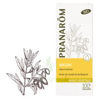 Pranarom Huile Végétale Bio Argan 50ml à DURMENACH