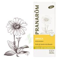 Pranarom Huile De Macération Bio Arnica 50ml à DURMENACH