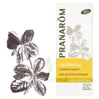 PRANAROM Huile végétale bio Calophylle 50ml à DURMENACH