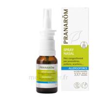 Pranarom Allergoforce Spray Nasal à DURMENACH