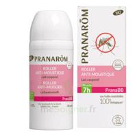 PRANABB Lait corporel anti-moustique à DURMENACH