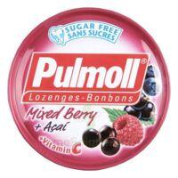 PULMOLL Pastilles fruits rouges à DURMENACH
