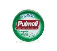 Pulmoll Pastille Eucalyptus Menthol à DURMENACH