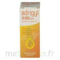 Adrigyl 10 000 Ui/ml, Solution Buvable En Gouttes à DURMENACH