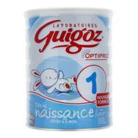 GUIGOZ 1, bt 800 g à DURMENACH
