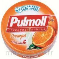 PULMOLL Pastilles orange B/45g à DURMENACH
