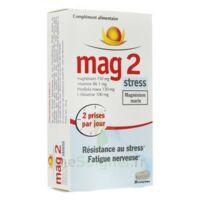Mag 2 Stress 30 comprimés à DURMENACH