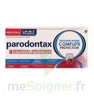 Parodontax Complete protection dentifrice lot de 2 à DURMENACH