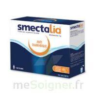 SMECTALIA 3 g, poudre pour suspension buvable en sachet à DURMENACH